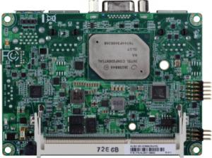 2.5″ Pico-ITX : AL051
